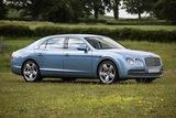 2014 Bentley Flying Spur Mulliner*