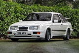 1987 Ford Sierra RS500 Cosworth Chassis #003