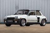 1985 Renault 5 Turbo 2
