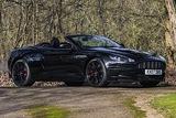 2010 Aston Martin DBS V12 Volante