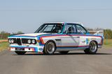 1973 BMW 3.0 CSL 'Batmobile' Group 2 Evocation