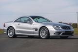 2006 Mercedes-Benz SL55 AMG (R230)