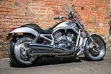 2003 Harley Davidson  VRSCA V-Rod 100th Anniversary