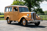 1952 Jowett Bradford Utility De Luxe