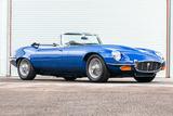 1973 Jaguar E-Type Series 3 V12