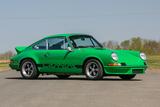 1971 Porsche 911 2.7-Litre RS recreation