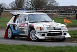 1984 Peugeot T16 'Group B'