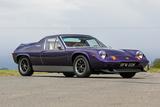 1971 Lotus Europa Twin-Cam