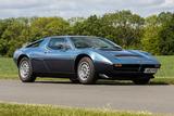 1984 Maserati Merak SS