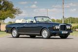 1991 Bentley Continental Convertible III
