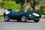 1969 Jaguar D-Type Replica
