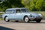 1964 Citroen ID19 Safari