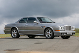 2000 Bentley Continental R Mulliner 'Widebody'