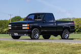 1990 Chevrolet C1500 454 SS Limited Edition