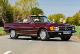 1985 Mercedes-Benz 280 SL (R107)