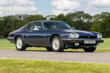 1991 Jaguar XJS V12 LeMans