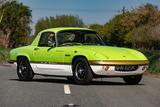 1972 Lotus Elan Sprint