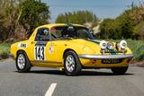 1966 Lotus Elan S3 Historic Rally Car