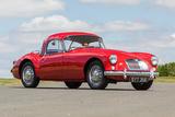 1957 MGA 1500 Coupe