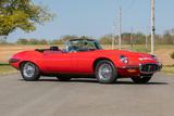 1974 Jaguar E-Type Series 3 Roadster