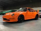 1996 Porsche 911 (993) S 'Cup' Evocation