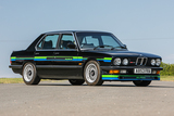 1983 BMW Alpina B9 3.5 (E28) Manual
