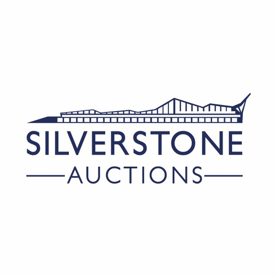 The Silverstone Classic Live Online Auction 2020