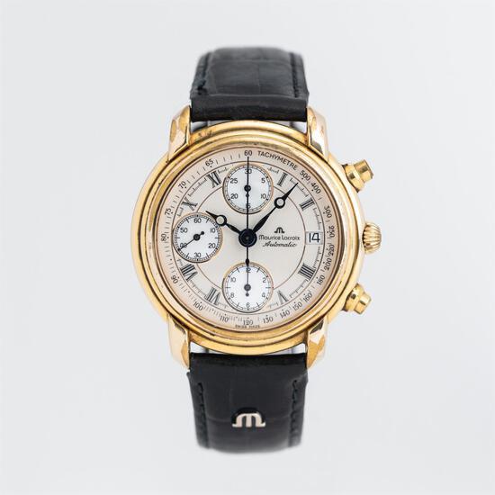 Maurice Lacroix Automatic Chronograph