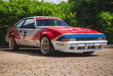 1985 Ex-Works 'Group A' Toyota Supra Raced by Barry Sheene