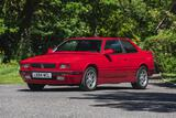 1994 Maserati 222 4V