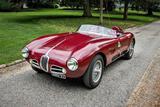1952 Alfa 1900 ATL Barchetta