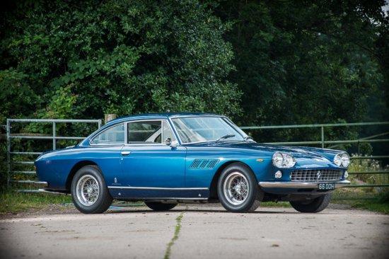 1964 Ferrari 330 GT Series I