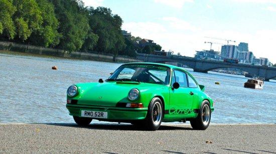 1977 Porsche 911 50