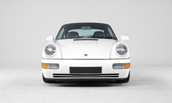 1992 Porsche 911 (964) Carrera RS