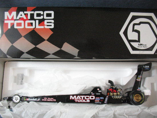 don garlits diecast dragsters