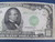 1934 $1000 One Thousand Dollar Bill Currency NOTE Cash Image 3