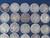 60 Mercury Dimes Various Dates - 146 Grams Image 2