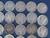 60 Mercury Dimes Various Dates - 146 Grams Image 3