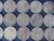 60 Mercury Dimes Various Dates - 146 Grams Image 8