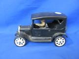 Antique Metal Car – 1991 Centennial Ostrander Minnesota – S/N 27