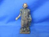 George Washington Cast Iron Bank