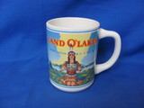 Land O' Lakes Ceramic Coffee Cup