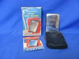 Peterson's Junior Pocket Hand Warmer – Unused – Original Box