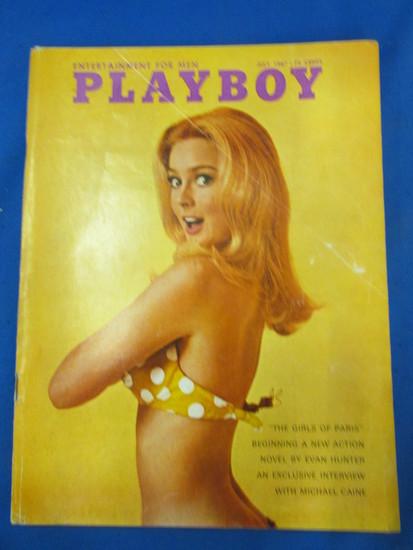 Playboy July 1967