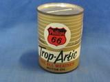 Phillips 66 Trop-Artic Motor Oil Metal Can Bank