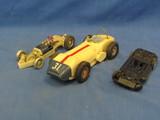 Marx Slot Car & Parts