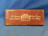 HSB Sharpening Hone No. 1000 – Original Box