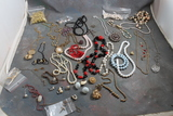 2 Pounds of Costume Jewelry