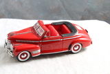 1941 Special Deluxe Convertible Diecast Car 1:24 Scale