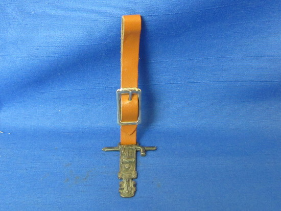 Gardner Denver Colorado Jack Hammer Watch Fob